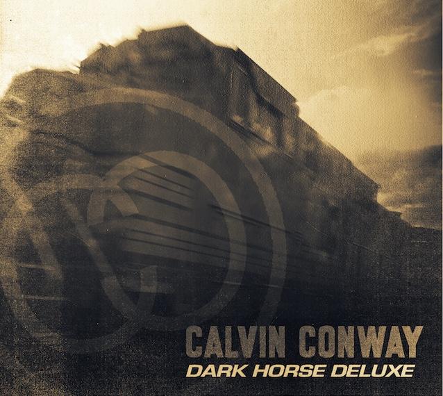 Dark Horse Deluxe album cover